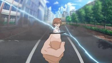 Foto de Impressões: Anime To Aru Kagaku no Railgun
