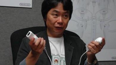 Photo of Miyamoto diz que Nintendo pode ter console HD