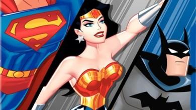 Photo of Lá nos EUA: Warner e DC empacotam todos os 91 episódios de Liga da Justiça num único Box de DVD!