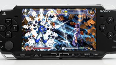 Photo of Arc System Works anuncia BlazBlue Portable! [PSP]