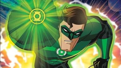 Photo of [DVD] Lanterna Verde: O Primeiro Vôo por R$ 17…