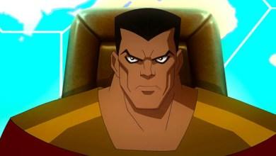 Photo of E dá-lhe animações da DC! Trailer de Liga da Justiça: Crise nas Duas Terras