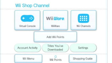 Photo of DSiWare, Virtual Console e WiiWare