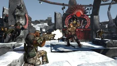 Photo of Games: Lançamento da Semana? (27 de Dezembro/09 à 02 de Janeiro/10)