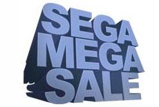 Photo of Sega Mega Sale = Games baratos !!!