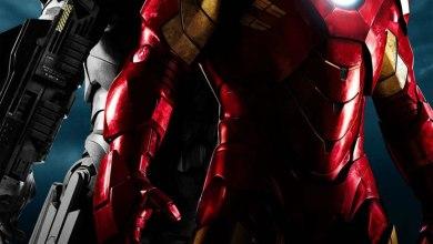 Photo of Confirmado: Máquina de Combate está oficialmente em Homem de Ferro 2!