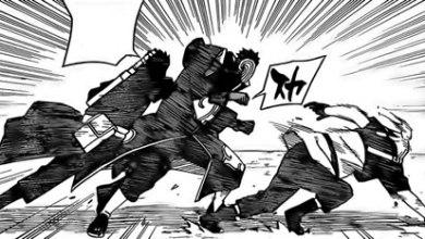 Photo of Conversa de Mangá: Naruto 475!