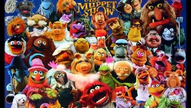 Foto de Vídeo dos Muppets cantando Bohemian Rhapsody do Queen