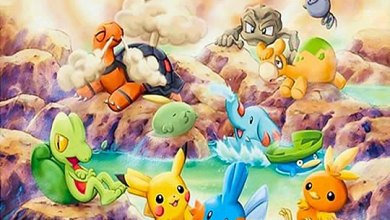 Photo of Bastidores: E se a equipe Portallos fossem Pokémons?