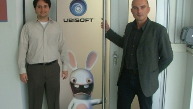 Photo of Ubisoft faz parceria com a PUC-RS para Cursos de Games!