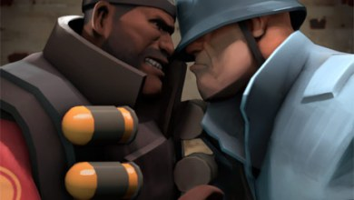Photo of Team Fortress 2 | War Update! (Demoman versus Soldier)