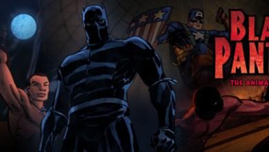 Photo of Pantera Negra em animação finalmente estréia. Na Austrália!