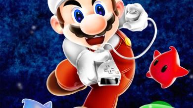 Photo of Putz! Depois de Brawl, New Mario Wii chuta a bunda nos números de Mario Galaxy!