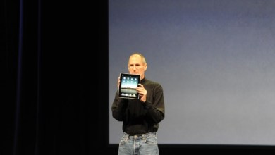 Photo of Tecnologia: Apple apresenta iPad, novo tablet