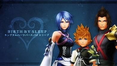 Photo of Abertura de Kingdom Hearts: Birth by Sleep é épica!