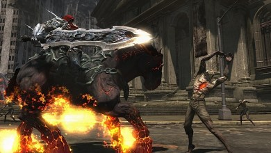 Photo of Darksiders – Review da Gametrailers! [X360/PS3]
