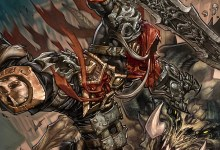 Photo of Darksiders | Os Cavaleiros do Apocalipse não utilizados…