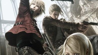 Foto de Dando mais uma olhada em Resonance of Fate! Demo japonesa testada, conclusão: excelente! [PS3]