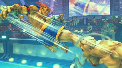 Photo of Trailer apresenta Extras de Super Street Fighter IV! [PS3/X360]