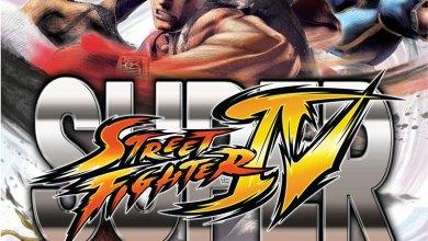 Photo of Super Street Fighter IV: Boxart, novo anime, data de lançamento e mais um trailer! [X360/PS3]