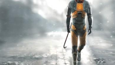 Foto de Half-Life 2: Episode 3 não deve ser lançado em 2010! [PC]