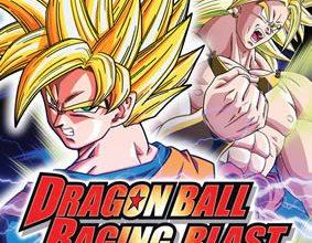 Photo of As atualizações de Dragon Ball: Raging Blast