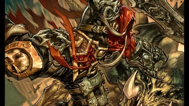 Photo of Darksiders receberá demo de 90 minutos! [PS3/X360]