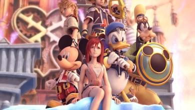 Foto de Tetsuya Nomura comenta sobre Kingdom Hearts III e Final Fantasy Versus XIII!