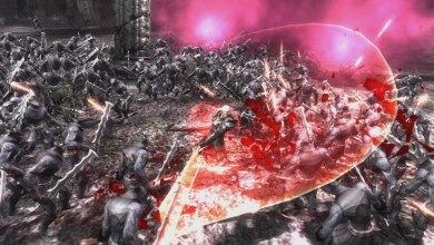 Foto de Konami distribuirá Ninety-Nine Nights II no Japão e nos EUA!