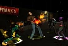 Photo of Jogo baseado no filme Kick-Ass é exclusivo da PlayStation Store e Apple Store