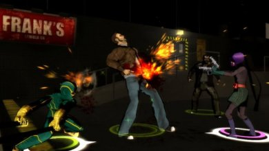 Photo of Jogo baseado no filme Kick-Ass é exclusivo da PlayStation Store e Apple Store