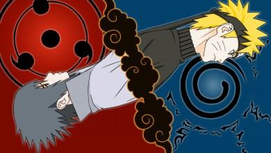 Foto de Wallpaper do dia: Naruto!