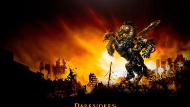 Foto de THQ e Vigil Games anunciam que Darksiders chega ao PC em Junho!