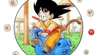 Photo of Animê: Pronto para ver Dragon Ball chegar no Brasil em DVD no pior formato imaginável?
