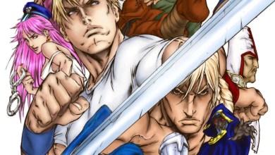 Foto de Pancadaria em dose dupla: Final Fight Double Impact em breve na PSN e Live Arcade