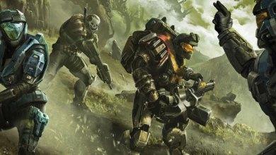 Photo of Multiplayer de Halo Reach trará novidades inéditas! Jetpacks inclusos! [X360]