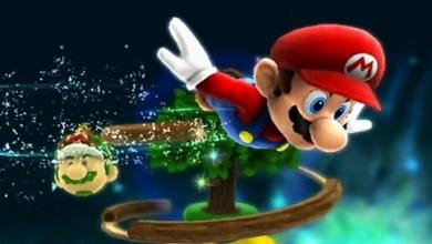 Photo of Novo trailer de SMG2 mostra power-up de pedra e sistema de navegação no mapa! Show! [Wii]