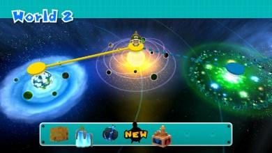 Photo of Miyamoto confirma que Mario Galaxy 2 terá fases distribuidas pelo clássico sistema de mapas! [Wii]