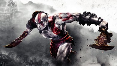 Foto de God of War III – Review do GameTrailers! [PS3]