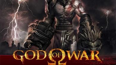 Photo of Trilha sonora de God of War disponível para compra!