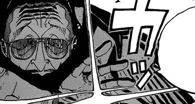 Foto de Conversa de Mangá: One Piece 580 – Fim da Guerra (Conclusão do arco Marinford)