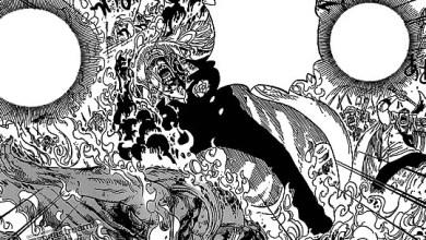 Photo of Conversa de Mangá: One Piece 579 – Segundos de Coragem