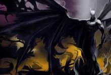 Foto de Wallpaper do dia: Batman!