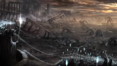 Foto de Wallpaper do dia: Demon's Souls!