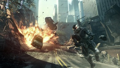 Photo of Wallpaper do dia: Crysis 2!
