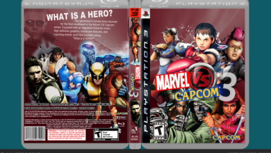 Photo of Finalmente Marvel vs. Capcom 3 poderá ser revelado amanhã? [PS3,X360]