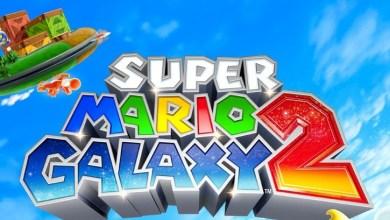 Photo of Novo trailer de Super Mario Galaxy 2: Cloud Mario em Ação!