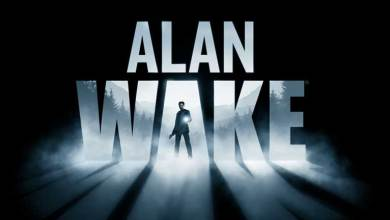 Foto de Alan Wake ganha pequenos episódios Live Action! [X360]