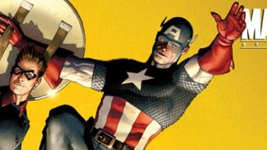 Photo of Cinema: Chris Evans vai ser o Capitão América!
