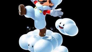 Foto de Super Mario Galaxy 2 tem mais um power-up inédito! [Wii]